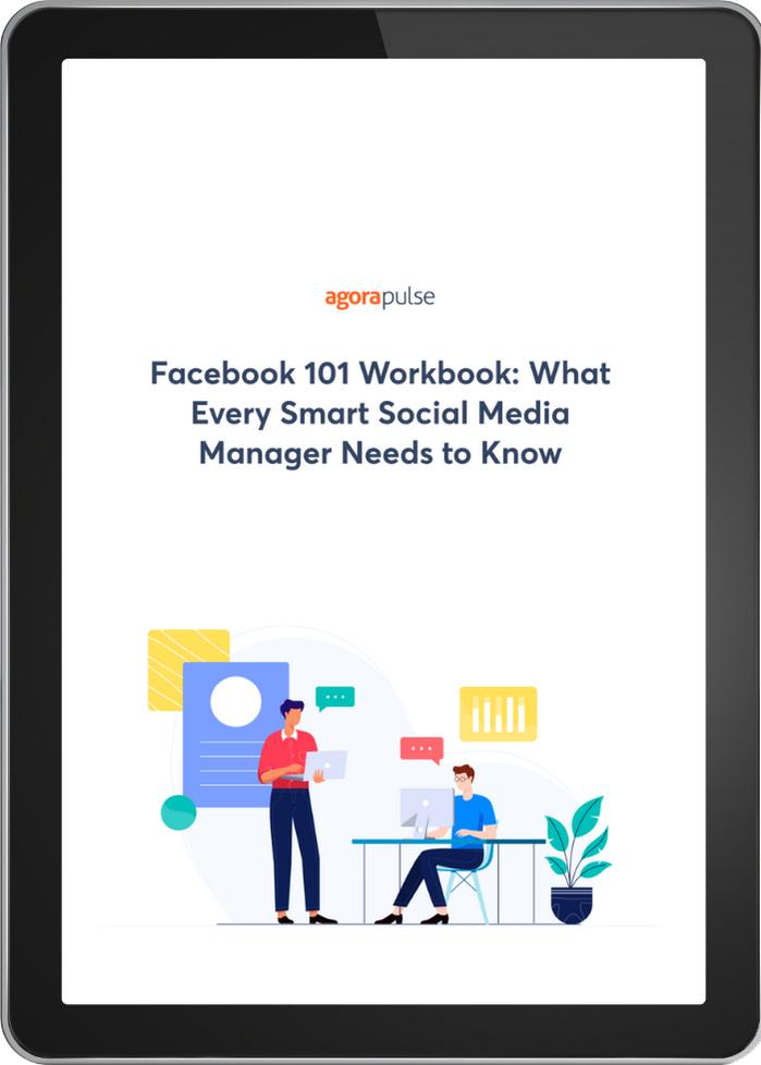 Facebook Workbook Guide