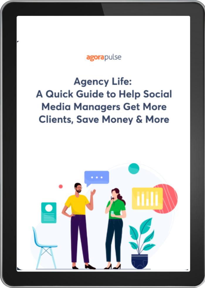 Agency Life Guide ebook