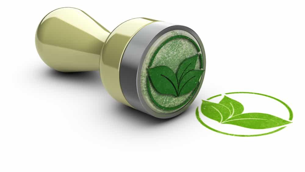 Emballasje og etiketter bærekraft