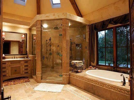 bathroom remodel in Austin, Texas