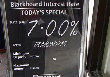 Rate Blackboard