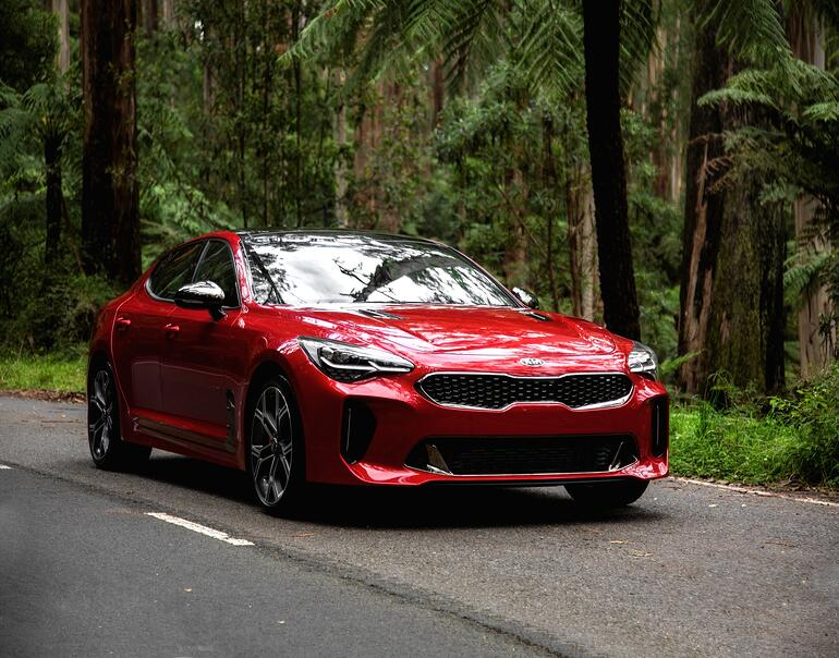 Top Rated Sedans for Safety