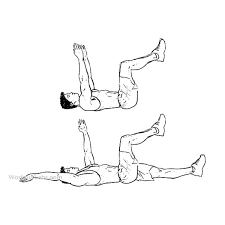 """Anabolic Minds on Twitter: """"EXERCISES YOU SHOULD BE DOING: DEADBUG WITH  EXTENSION +… https://t.co/UCgLhsS1Pi #Training #anteriorcore #deadbugs… """""""