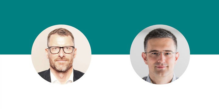 aisot appoints Chris Bruppacher and Ivo Ugrina as new advisory board members
