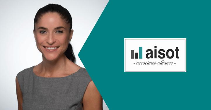 Tiffany K. Ellis joins the aisot associates alliance