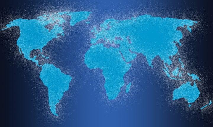 aisot goes global