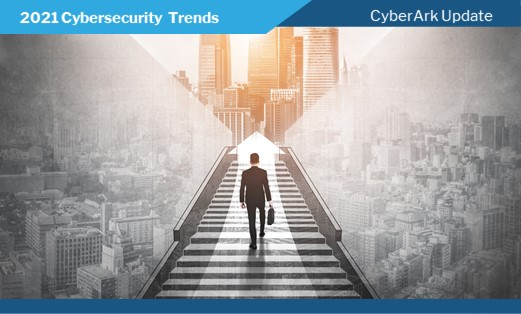 2021 Cybersecurity Trends: The Emergence of the Personalized Attack Chain