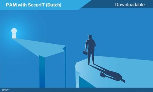 PAM met SecurIT (Dutch)