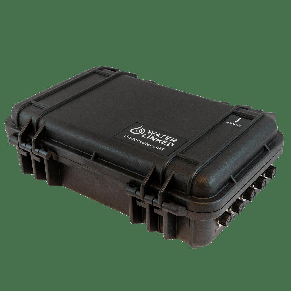 Underwater GPS G2
