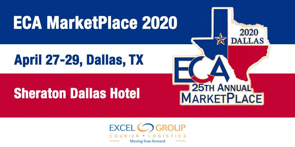 Connect with Excel Group at ECA MarketPlace 2020