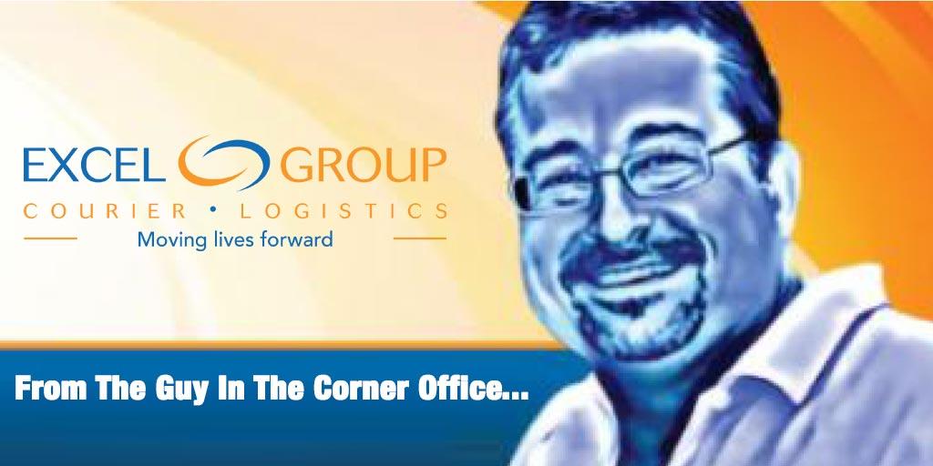Corner Office Update: Driver Appreciation Week 2020