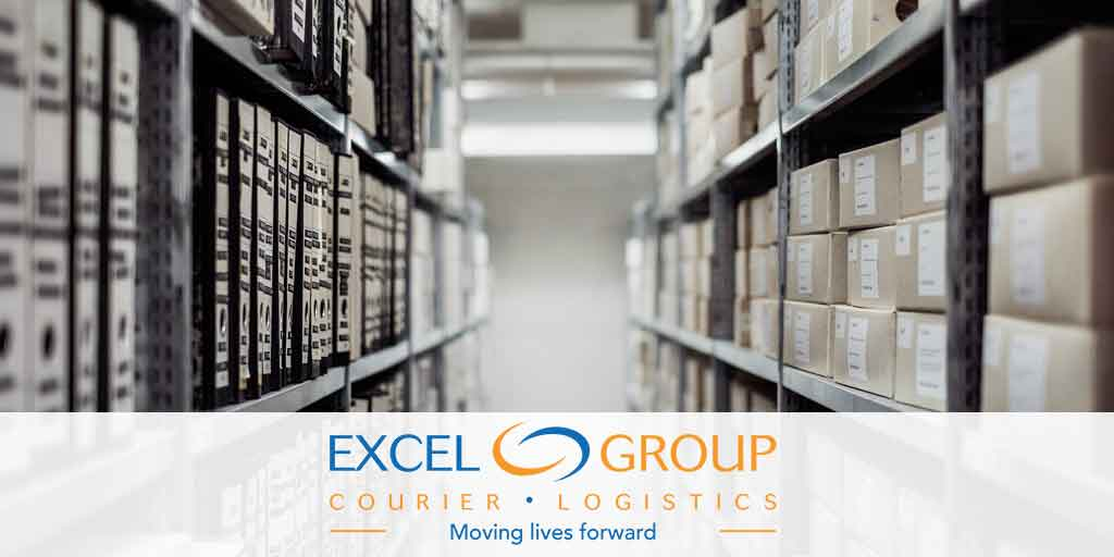 Controlling Your Space with On-Demand Warehousing