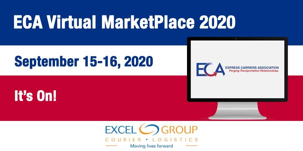 ECA Virtual Marketplace 2020