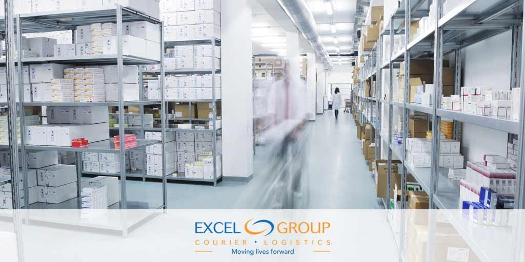 Excel Expands Biomedical Courier & Logistics Services | Excel Courier