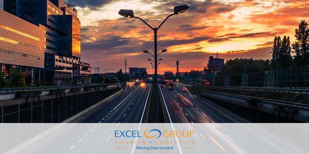 Award Winning Excel Group Expands To Richmond | Excel Courier