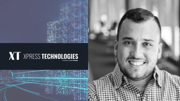 Anthony Kamar, Head of Technology