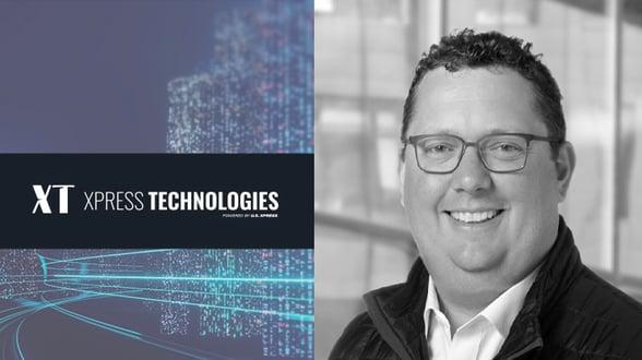 David Vielehr, Headof Growth, Xpress Technologies