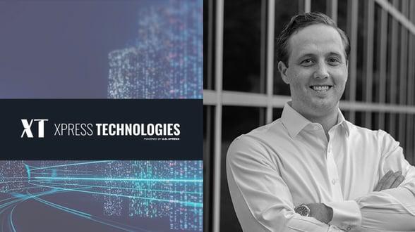Joel Gard, President, Xpress Technologies