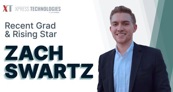 Recent Grad & Rising Star