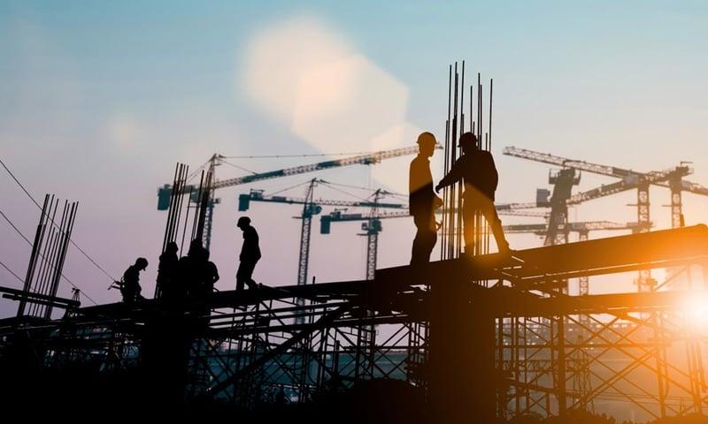 Overgangsrecht Wet kwaliteitsborging voor het bouwen