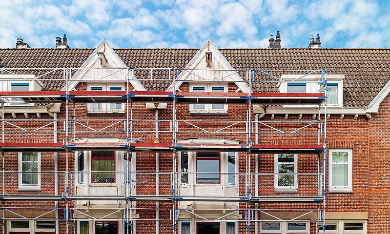 Verbouwing van een appartement; wanneer moet de VvE de splitsingsakte wijzigen?