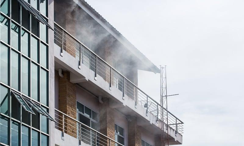 Appartementseigenaars binnen een VvE verantwoordelijk voor brandveiligheid?