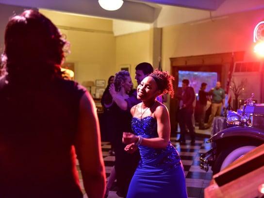 DCDC gala brings taste of New Orleans