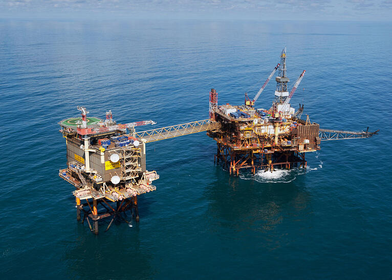 Visavi awarded contract for implementing Visavi across Repsol Sinopec UK offshore Oil and Gas assets