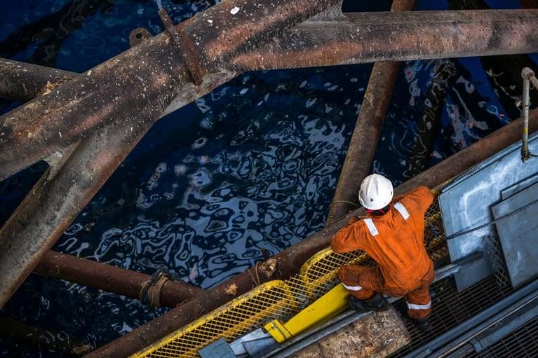 Visavi helps improve maintenance and operations for Neptune Energy
