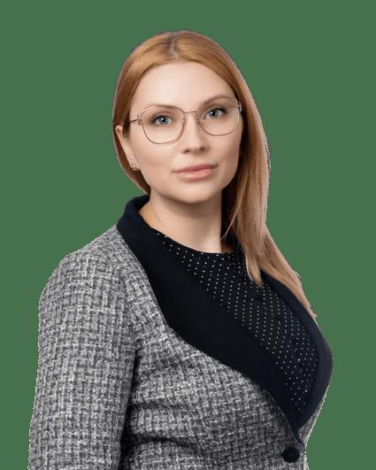 Jenna Zorik