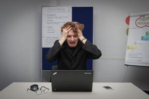 De vijf meest voorkomende fricties op het werk en hoe ze op te lossen