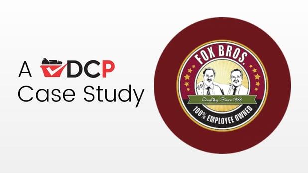 A DCP Case Study: Fox Bros. Piggly Wiggly