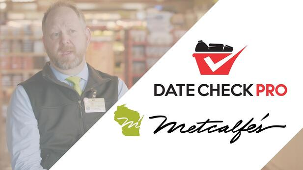 Metcalfe's Partners With Date Check Pro to Increase Customer Satisfaction & Sustainability
