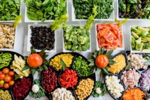 2020 Grocery Wellness Initiatives to Delight Your Customers