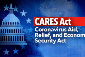 CARES Act: What Grocers Need to Know