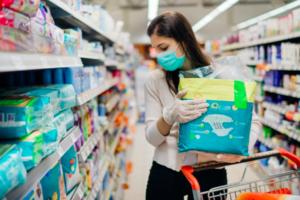 Consumer Habits: The Pandemic Shopper