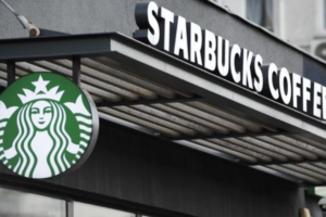 How Starbucks CEO Kevin Johnson is Prioritizing Human Interaction