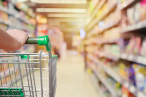 How COVID-19 is Affecting the Grocery Industry