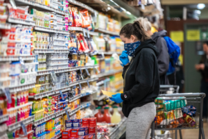Grocery Industry News: 6 Months Into the COVID Pandemic
