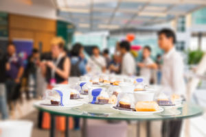 Donating Food After Events: Reduce Waste With These Tips