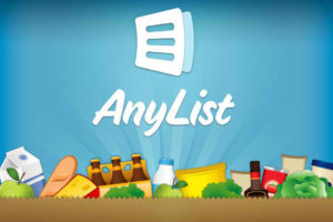 It's Not Just Your Average Grocery List App!