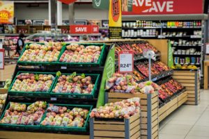 5 Ways Supermarkets Can Compete with Amazon's Whole Foods