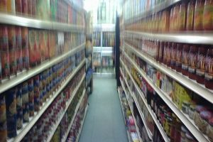 Expired Food Complaints - Do Customers Think It's Worth It?