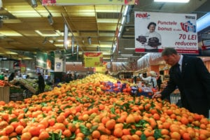 Confronting Food Waste, We All Have a Part