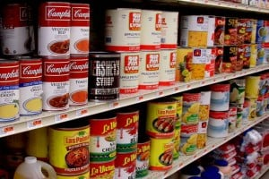 Expired Canned Food – Are you sure you aren't selling any?