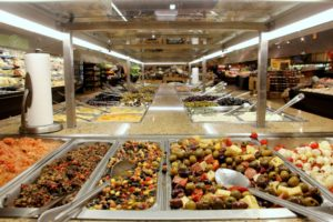 Are Supermarkets Becoming the New Fast Food?