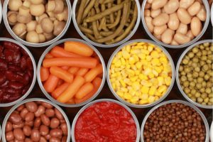 7 of the Best Foods to Donate to Food Banks