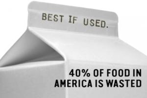 Legislature Focused On Food Waste