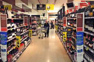 Learning From Independent Grocers Turnaround in 2015