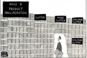 Shelf Life Management Methods